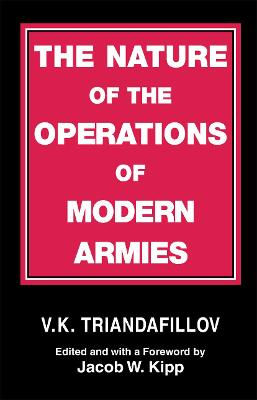 The Nature of the Operations of Modern Armies