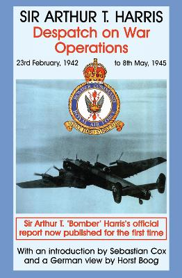 Despatch on War Operations: 23rd February 1942 to 8th May 1945