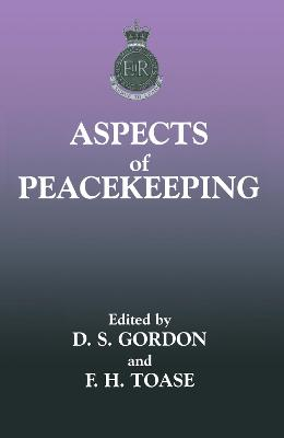 Aspects of Peacekeeping