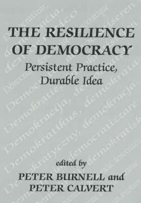 The Resilience of Democracy: Persistent Practice, Durable Idea