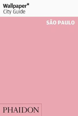 Wallpaper* City Guide Sao Paulo 2012