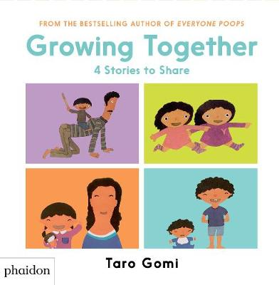 Growing Together: 4 Stories to Share