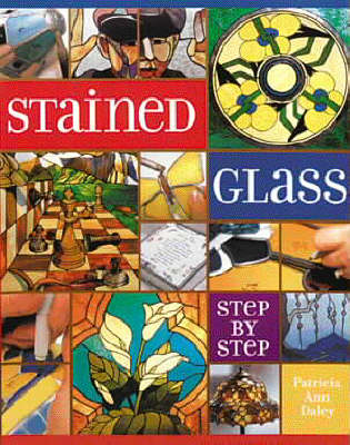 Stained Glass Step-by-step