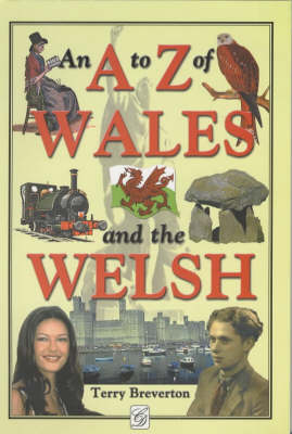 An A-Z of Wales and the Welsh