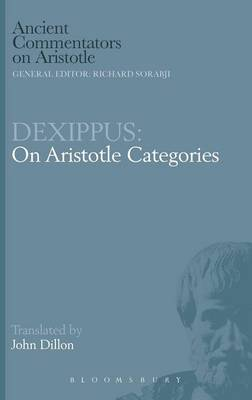 Aristotle Categories