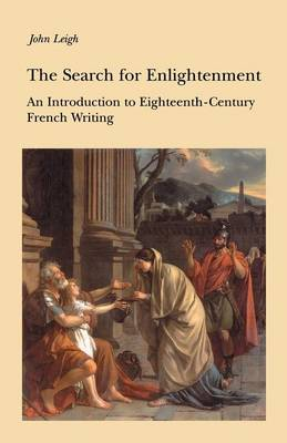 The Search for Enlightenment: Introduction to Eighteenth-century French Writing