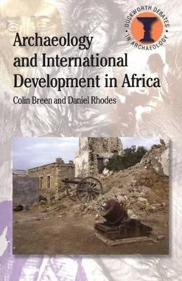 Archaeology and International Development in Africa
