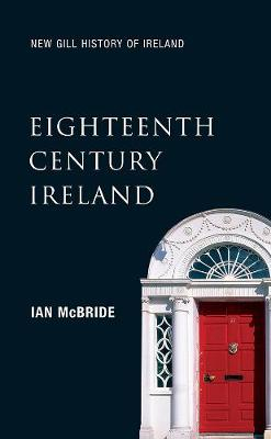New Gill History of Ireland: Eighteenth Century Ireland
