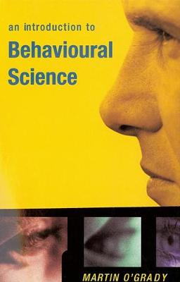 An Introduction to Behavioural Science
