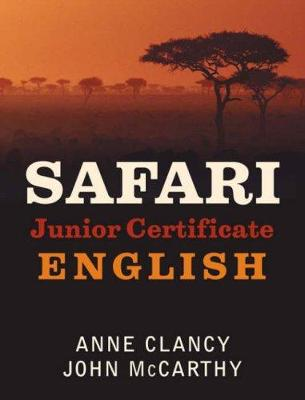 Safari: Junior Certificate English