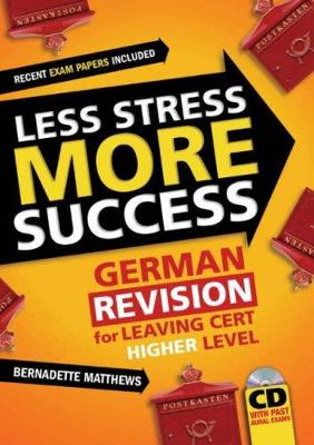 GERMAN Revision for Leaving Cert Higher Level