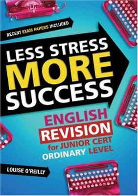 ENGLISH Revision for Junior Cert Ordinary Level