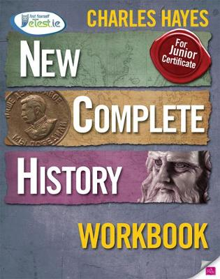 New Complete History Workbook