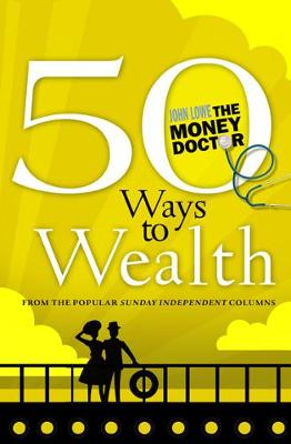 50 Ways To Wealth: The Money Doctor