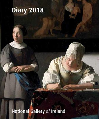 National Gallery of Ireland Diary 2018