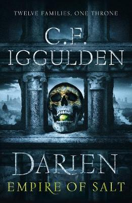 Darien: Empire of Salt Book I