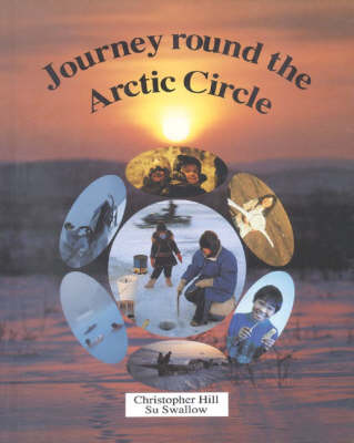 Journey Round the Arctic Circle