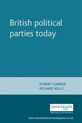 British Political Parties Today