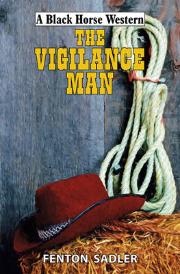 The Vigilance Man