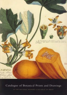 Catalogue of Botanical Illustrations: At the National Museum and Galleries of Wales
