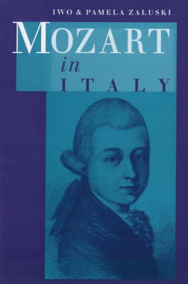 Mozart in Italy