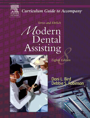 Curriculum Guide for Torres and Ehrlich Modern Dental Assisting