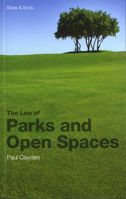 Law of Parks and Open Spaces
