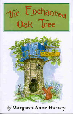 The Enchanted Oak Tree