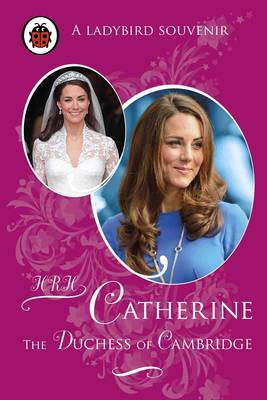 Catherine, The Duchess of Cambridge