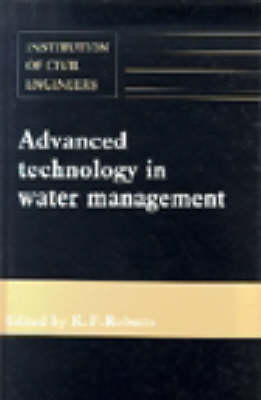 Advanced Technology in Water Management