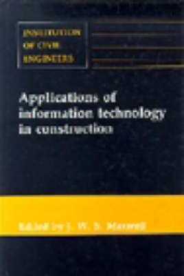 Applications of Information Technology in Construction