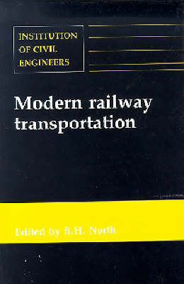 Modern Railway Transportation