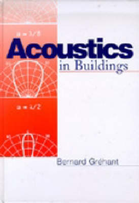 Acoustics in Buildings