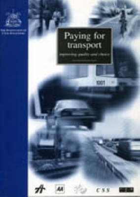 Paying for Transport: Improving Quality and Choice