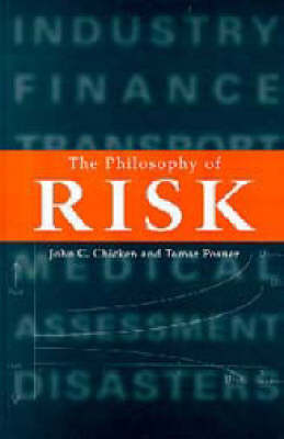 The Philosophy of Risk