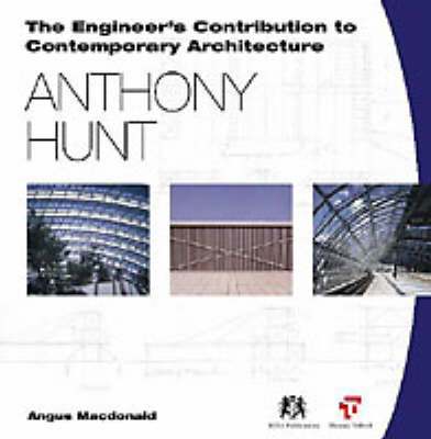 Anthony Hunt (ECCA series)