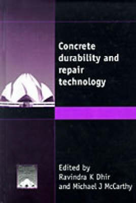 Concrete Durability and Repair Technology