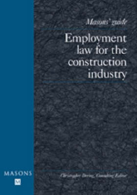Employment Law for the Construction Industry