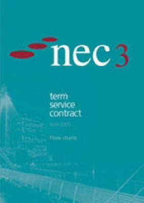 NEC3 Term Service Contract  (June 2005): Flow Charts