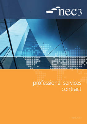 NEC3 Professional Services Contract (PSC)
