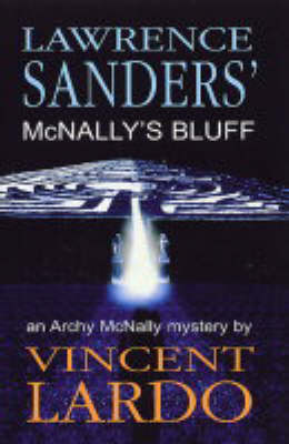 Lawrence Sanders' McNally's Bluff