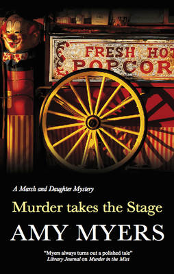 Murder Takes the Stage