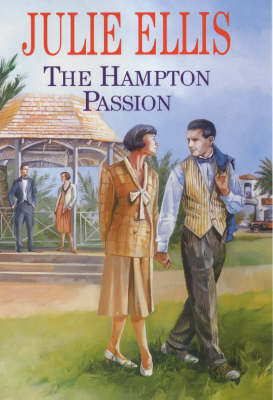 The Hampton Passion