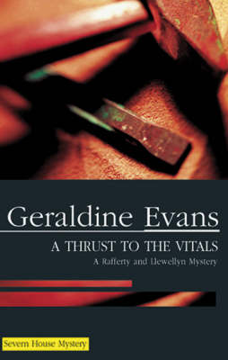 A Thrust to the Vitals