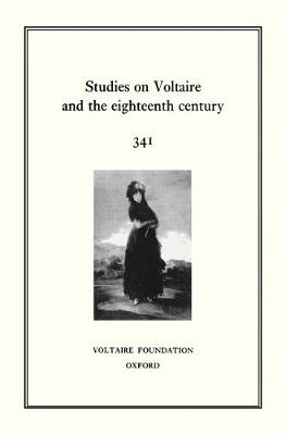 Voltaire Collectaneous: 1996