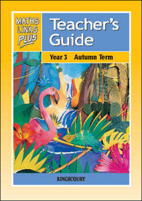 Mlp Yr3 T/Guide(Tm1 Autumn)