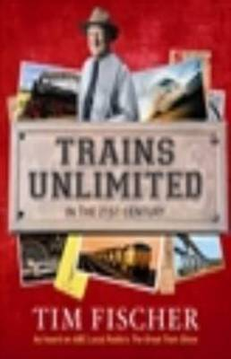 Trains Unlimited in the 21st Century