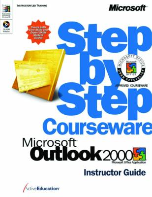 Microsoft Outlook 2000 Trainer Pack