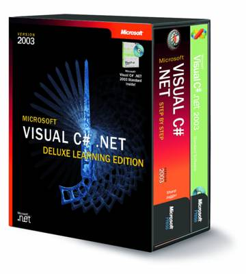 Microsoft Visual C# .NET Deluxe Learning Edition-Version 2003