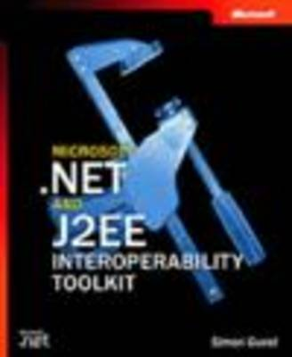 Microsoft .NET and J2EE Interoperability Toolkit